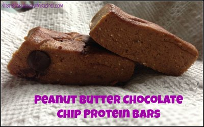 Cereal Bars, Protein Fit, Peanut Butter