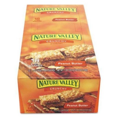 Chewy Granola Bar Variety Pack