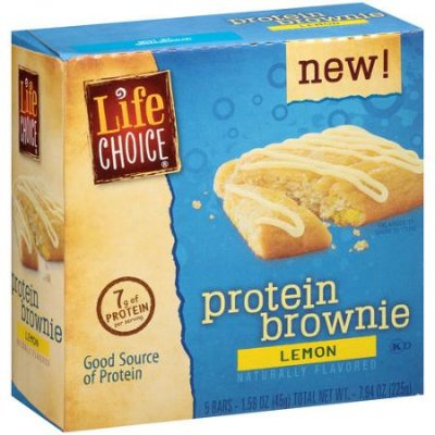 High Protein Bar, Peanut Butter Extreme