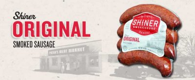 All Natural Original Pork Sausage