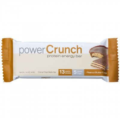 Protein Bar, Peanut Butter & Jelly, (1.75 oz Bar