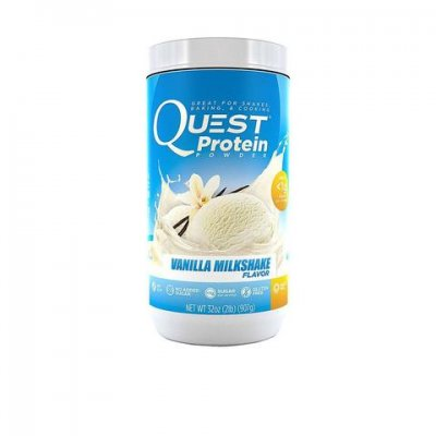 Vanilla Whey Protein Drink Mix