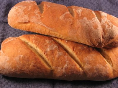 Artisan Bread - French Baguette