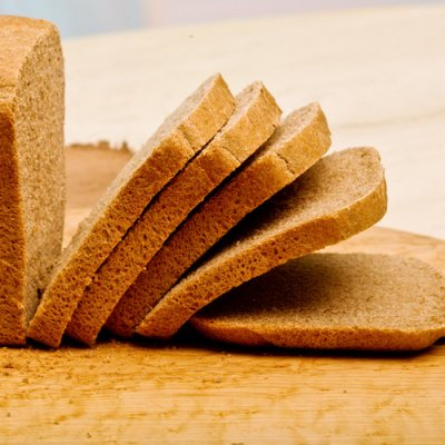 Essential Grains, Bread