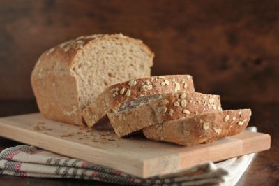 Multigrain Country Bread