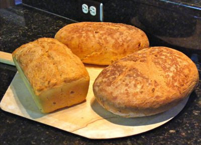 Sour French Bread