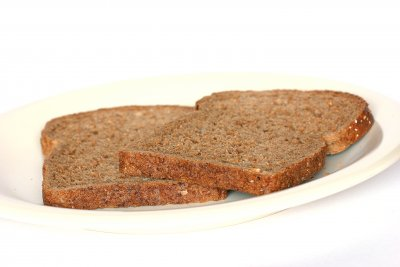 Toast, Whole Wheat