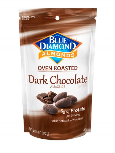 Almonds, Cocoa Roast, Dark Chocolate Flavor