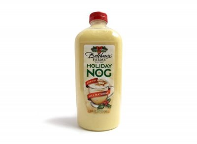 Egg Nog, Ultra-Pasteurized