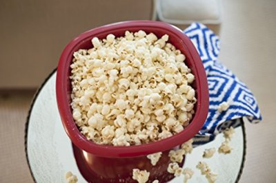 Popcorn, Premium, Homestyle, Snack Size Bags