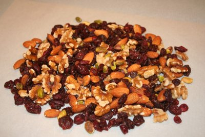 Fruit Nut Mix