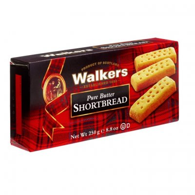 Shortbread, Pure Butter