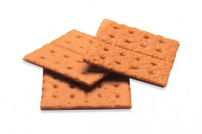 Graham Crackers, Cinnamon