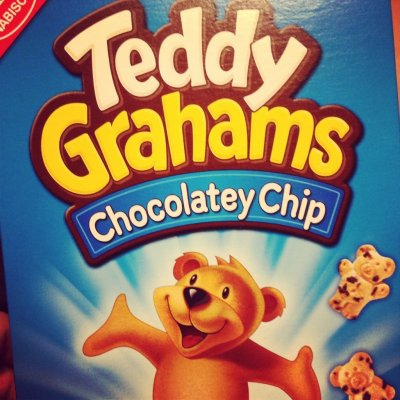 Grahams, Chocolate