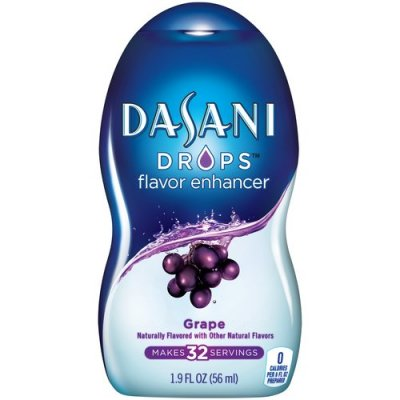 Grape Flavor Enhancer