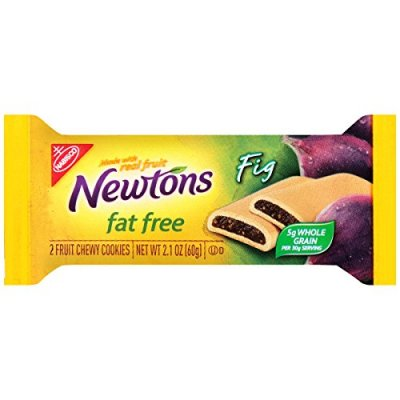 Made With Real Fruit, Newtons, Chewy Cookies