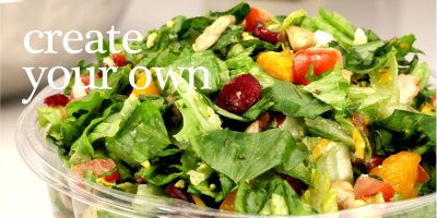 Chipotle Orange Salad