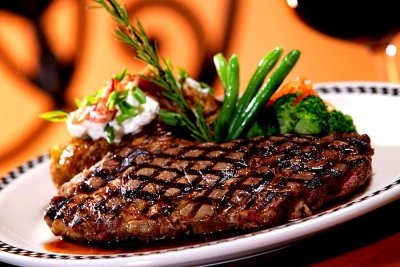 Sirloin Steak (1 each ) (a la carte)