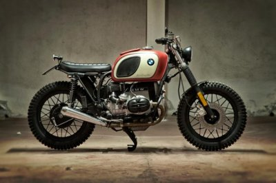 All American Scrambler (with bacon), Egg White