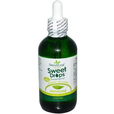 Organic Stevia, Sweeteness From Nature