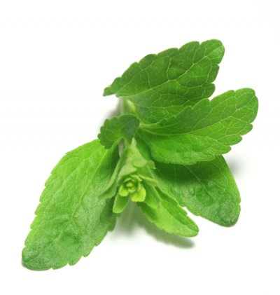 Stevia, Made With Stevia Extract