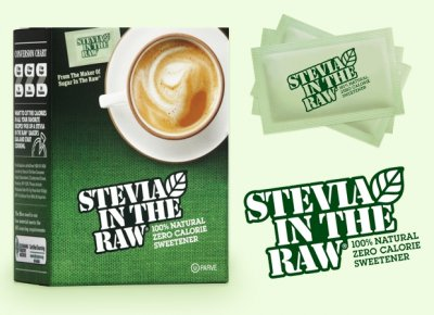 Sweetener, Zero Calorie, Made with Stevia