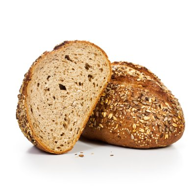 Natural Grain Bread