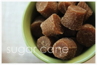 Fair Trade Cane Sugar