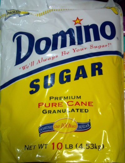 Pure Cane Sugar Quick Disolve Superfine