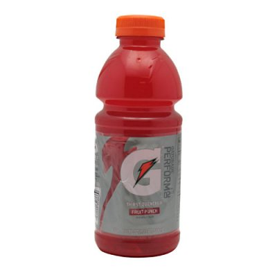 Fruit Punch, Immune Support