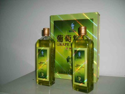 All Natural Grape Seed Oil