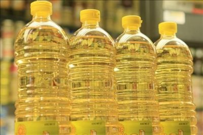 Vegetable Oil, 100% Soybean Oil