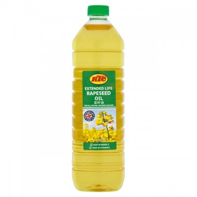 Vegetable Oil, Pure