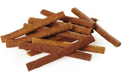 Dog Treats, Natural Low Fat, Natural Cheese Flavor