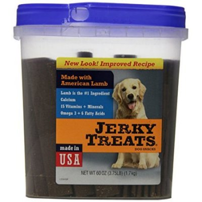Jerky Treats, Tender Strips