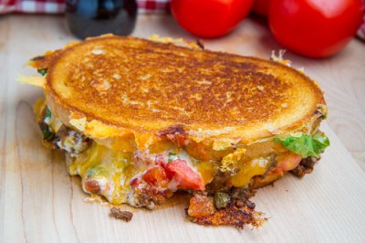 Shredded Taco Style Cheese
