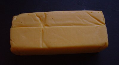 American Process Cheese