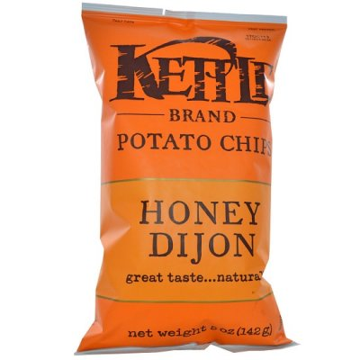 Potato Chips, Honey Dijon