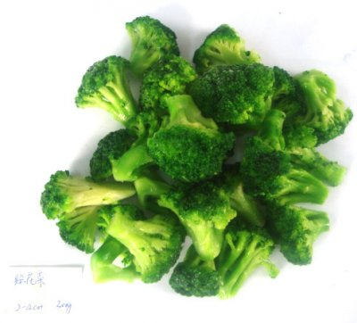 Broccoli Florets, Fresh