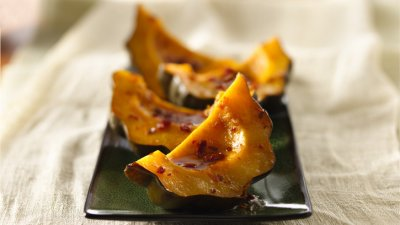 Cooked Winter Squash