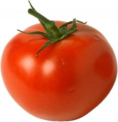 Tomato,  Red