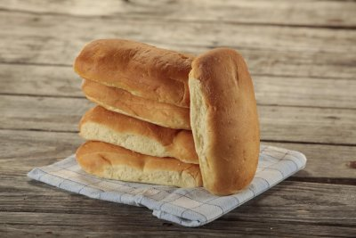 Butter Bread