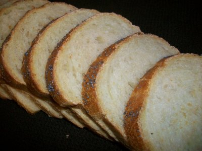 Big Daisy Enriched White Bread