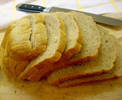 Honey Wheat Bread, Premium