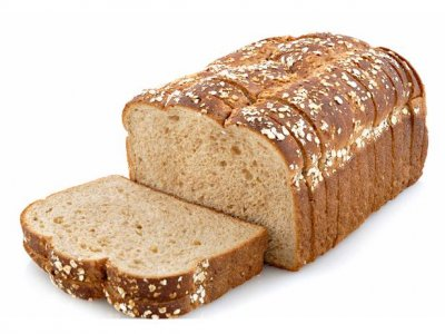 4 Wheat Whole Grain Bread