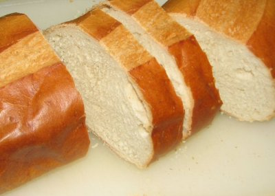 Bread, 'Taliano, Sliced Italian