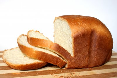 Bread, White