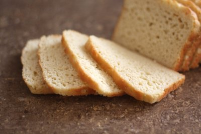 Thin Sliced Bread