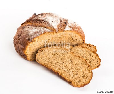 Bread, White, Large