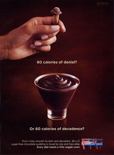 analysis of chocolat